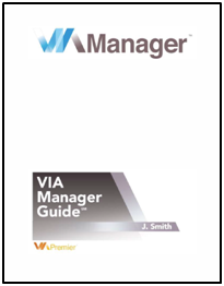 The VIA Manager Toolkit 2