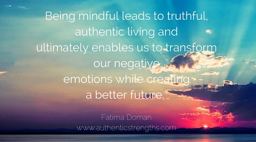 mindful emotions quote