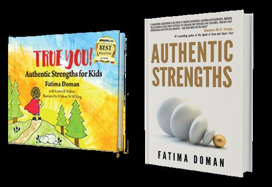 Testimonials - Authentic Strengths